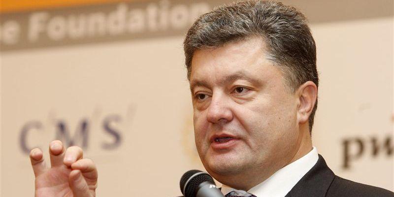 США Киеву не указ: Порошенко сделал смелое заявление о самостоятельности Украины