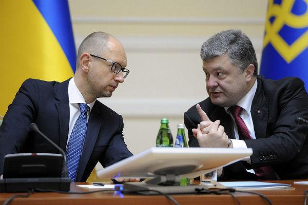 На Украине пообещали «разобраться» с Донбассом за три месяца