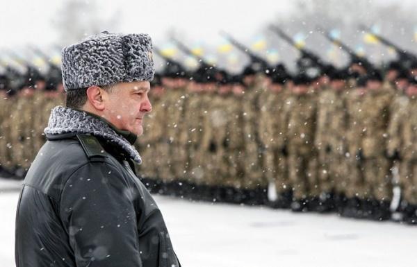 Дата «колоссального удара» Киева по Донбассу