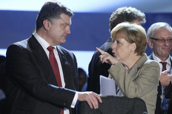 Неудавшаяся авантюра Порошенко на Донбассе запустила механизм «самоуничтожения»