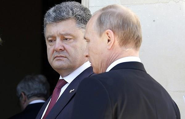 """Украина не дала согласие на проведение встречи лидеров """"Нормандской четверки"""""""