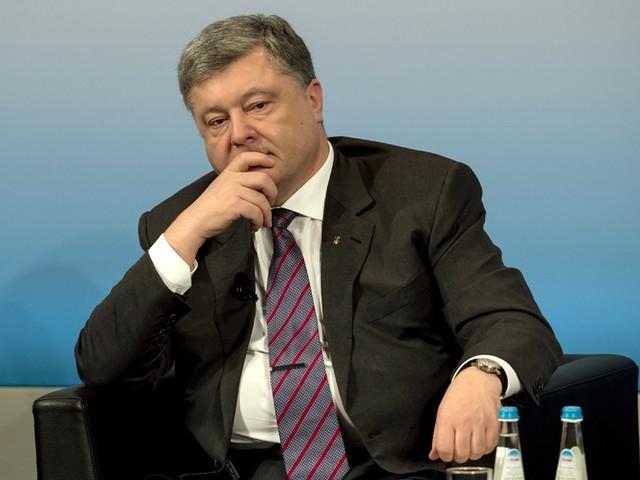 Порошенко признался – Украина потеряла Донбасс