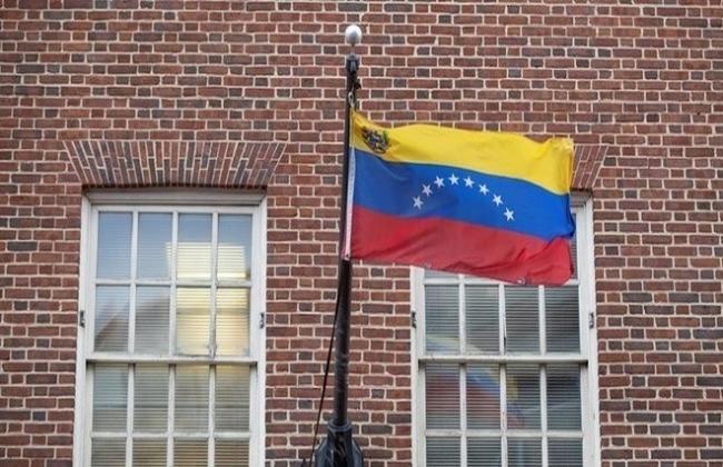 """""""Решили выкурить"""": власти США отключили посольству Венесуэлы воду"""