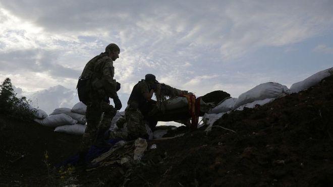 «Что-то странное на Донбассе»: ВСУ готовятся наступать; вероятный рывок на Донецк и Луганск