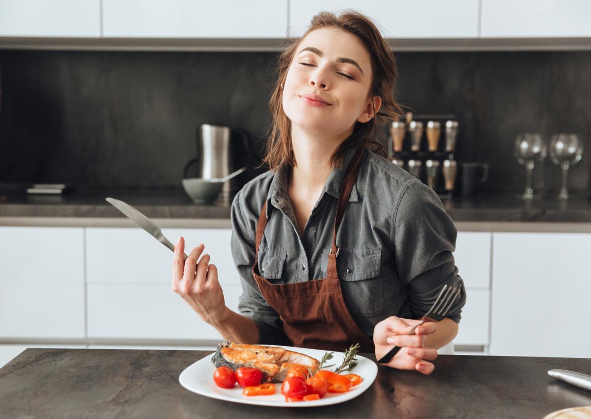 6 кулинарных лайфхаков на все случаи жизни - легко, быстро, просто