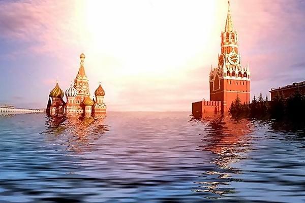 Как Россия может воспользоваться последствиями глобального потепления?