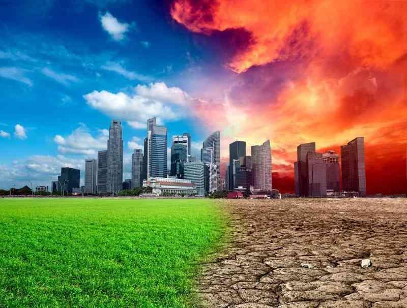 """Ученые предупреждают о смертельном потеплении: """"Это удар в спину человечества"""""""