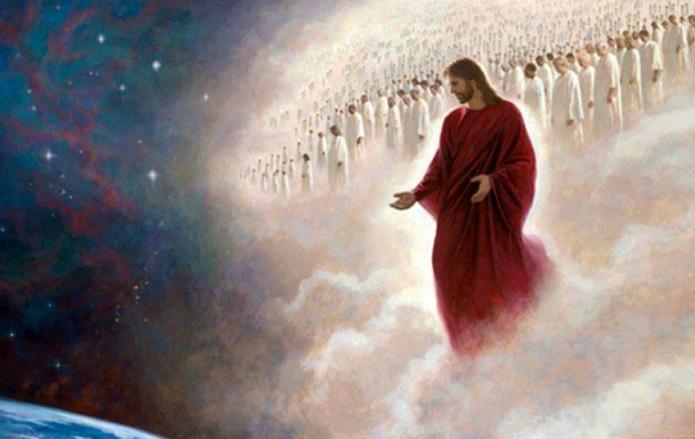 Предсказание американского мистика: второе пришествие Христа состоится в 2018 году