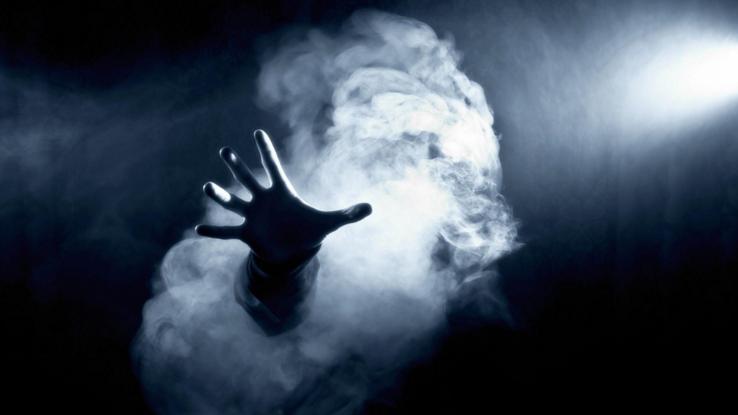 В павлодарском музее поселились призраки: камеры зафиксировали  загадочные тени