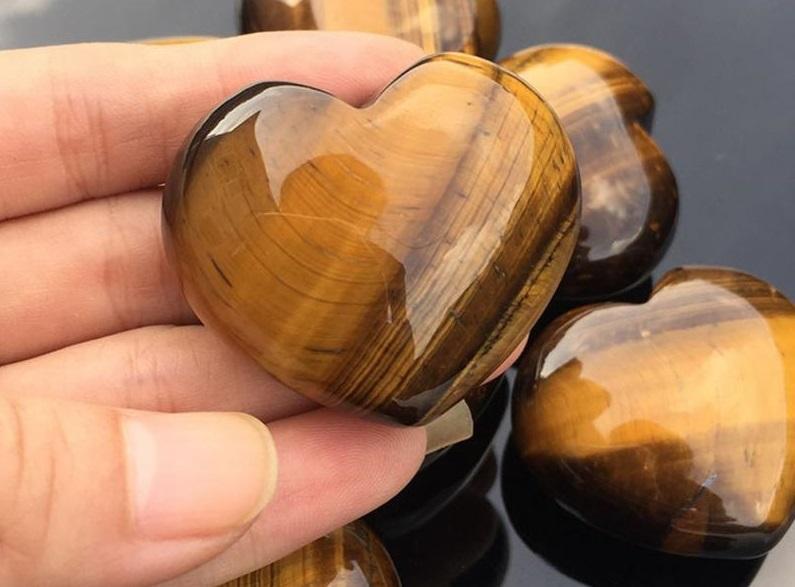 Идеальные помощники: пять камней, которые привлекают удачу и богатство