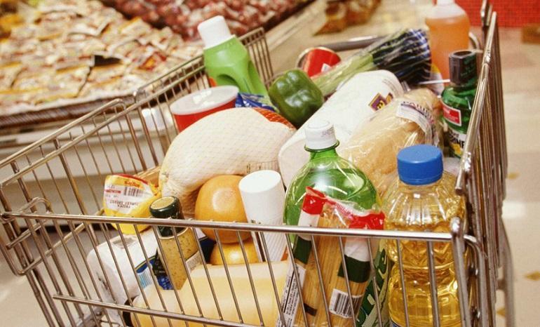 Ростовская область заняла второе место по цене минимального продуктового набора