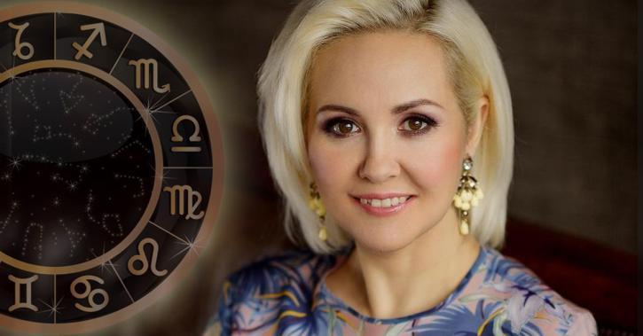 Прогноз Василисы Володиной с 9 по 15 апреля 2018: неделя порадует «звоном монет» и «ароматом чувств»