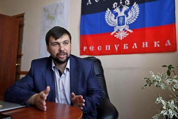 Пушилин объявил оправе граждан Донбасса напенсии— Наболевшие вопросы Киеву