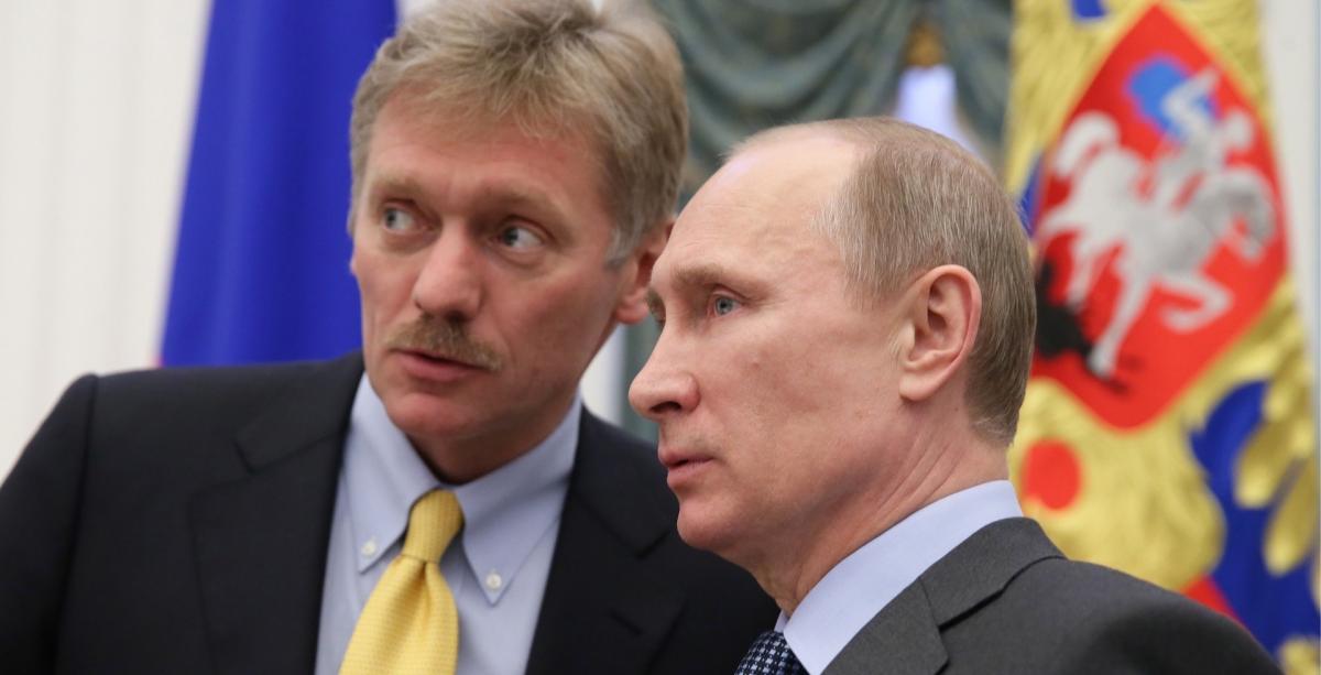 Песков: Россию может возглавить женщина
