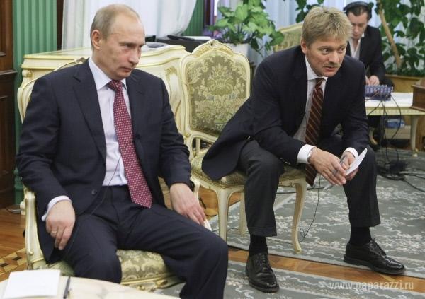 Москва примет меры, если Киев введет визовый режим для граждан России — Кремль