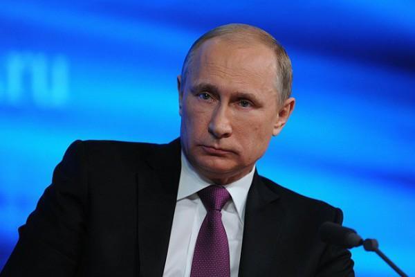 Путин на встрече с паралимпийцами: решение международных спортивных чиновников лицемерное и трусливое