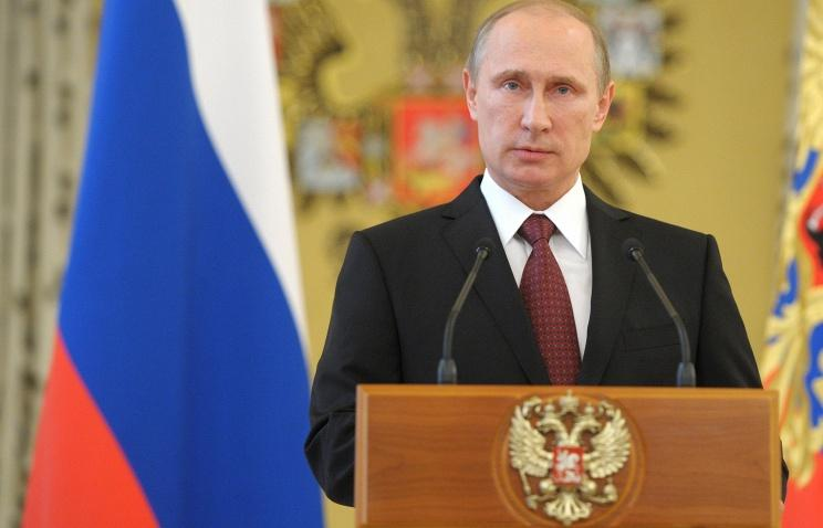 Все слабаки по сравнению с Путиным - западные СМИ о выступлении на инвестиционном форуме