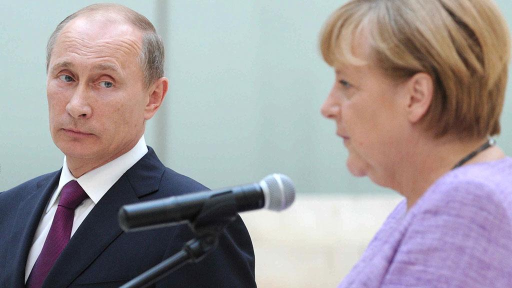 Встреча «нормандской четверки» пройдет в Берлине 19 октября