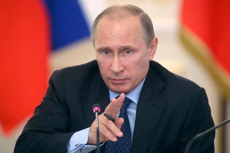 Путин: работа пореализации посланий 2014-15 годов вчасти экономики идет