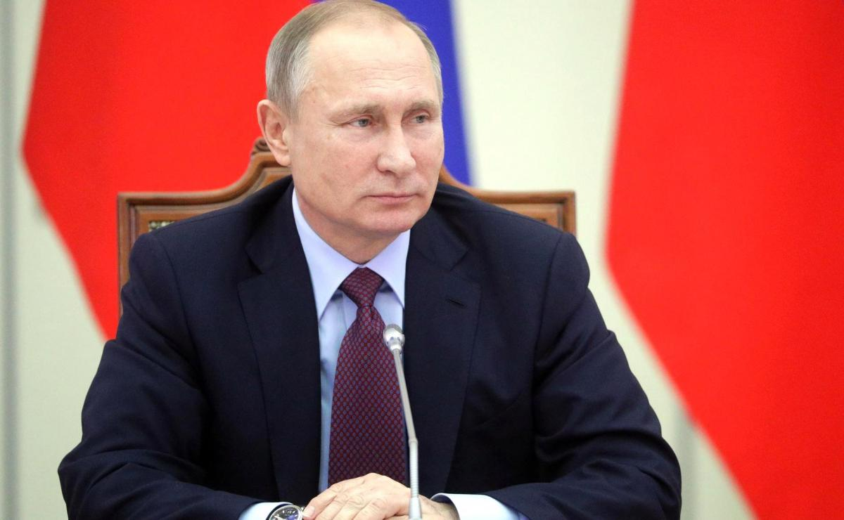 «Триумф для президента Путина»