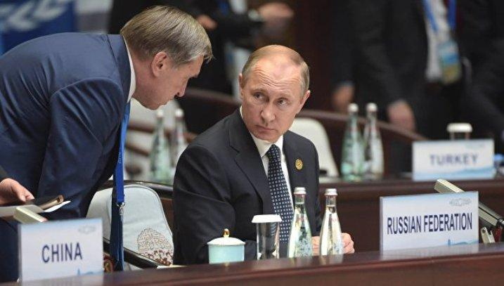 Путин рассказал о ситуации в российской экономике