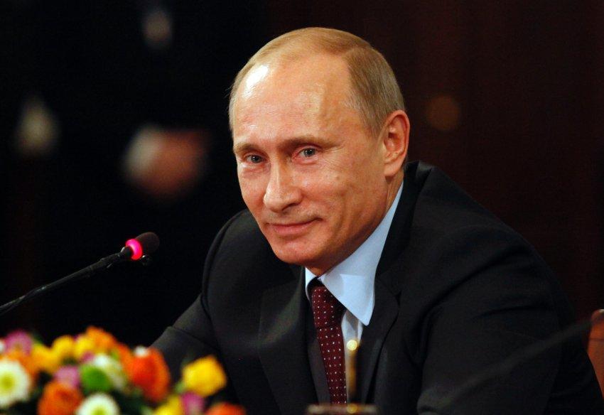 Президент направил телеграмму жительнице Нальчика в ее сотый день рождения