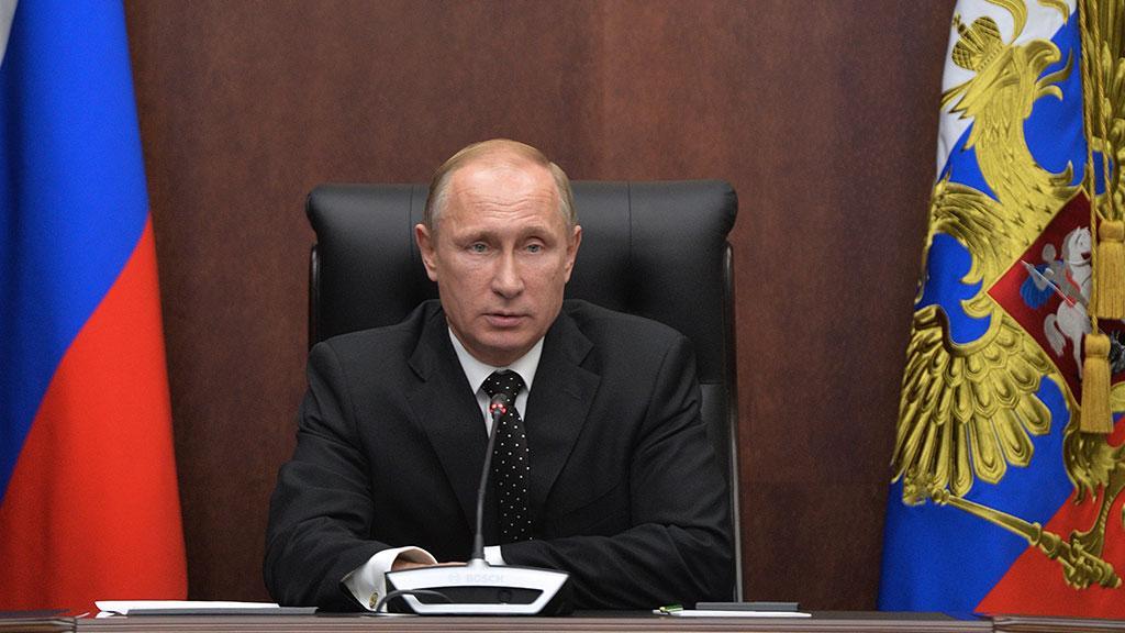 Всему есть предел: Россия перешла к ответным мерам в отношении США