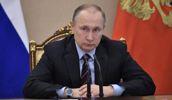 "В США внезапно отрезвили Лондон по делу Скрипаля: ""Поймите про Путина"""