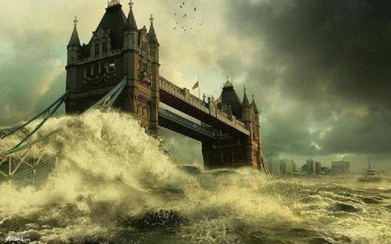 Дата конца света скрыта в «Тайной вечере»: ученые расшифровали код Апокалипсиса