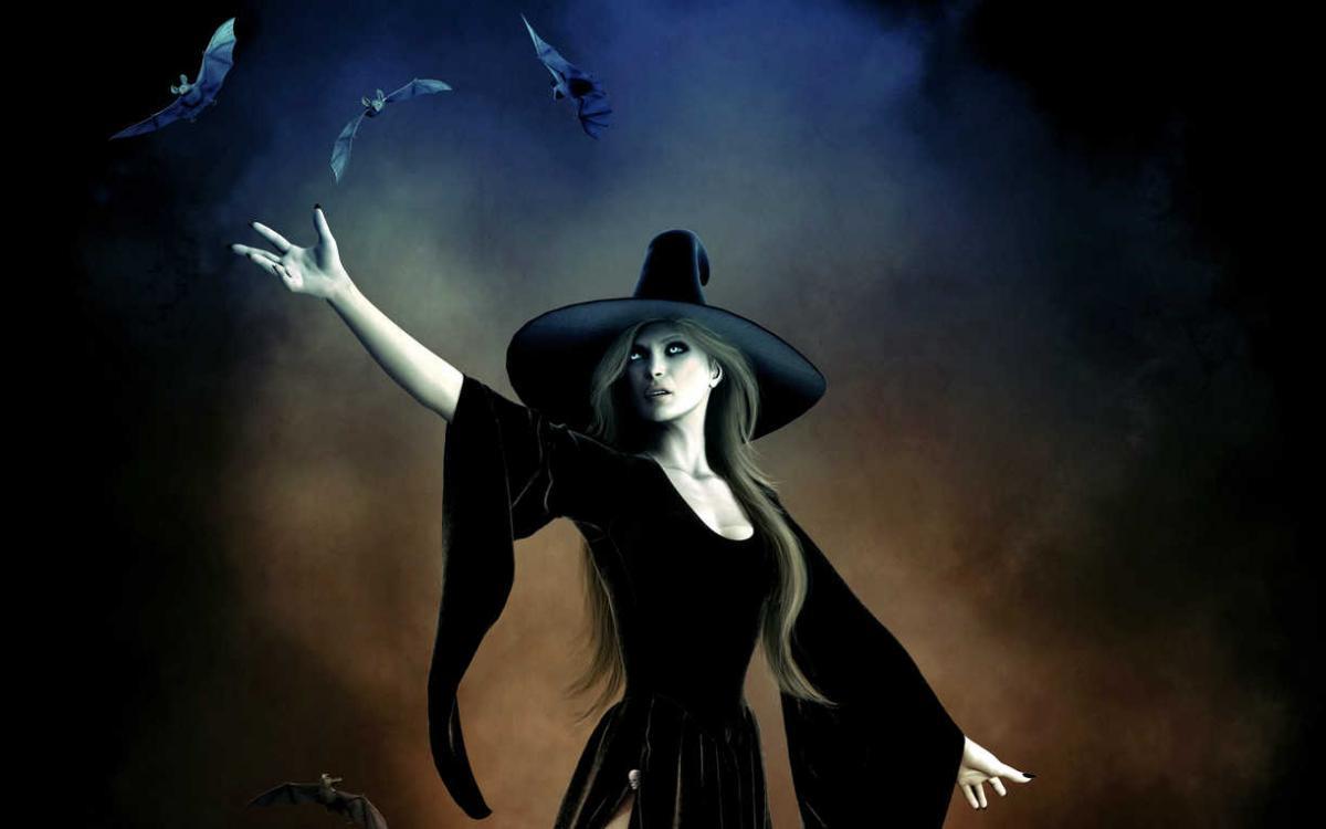 Ведьмы среди обычных людей: знаки Зодиака, которые колдуют и подчиняют себе