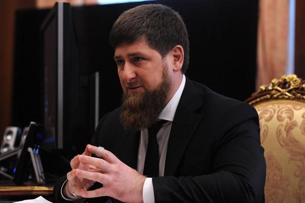 Рамзан Кадыров: «За минувшие годы мысделали революцию вздравоохранении»