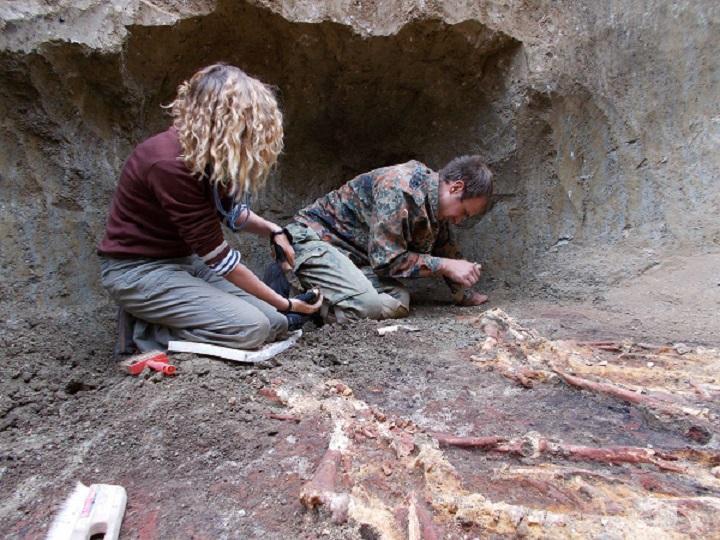 Археологическая находка на Кубани, принадлежащая неизвестной цивилизации, может перевернуть представление о древних веках