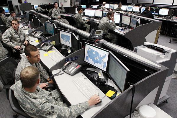 Спецслужбы перед выборами президента в США
