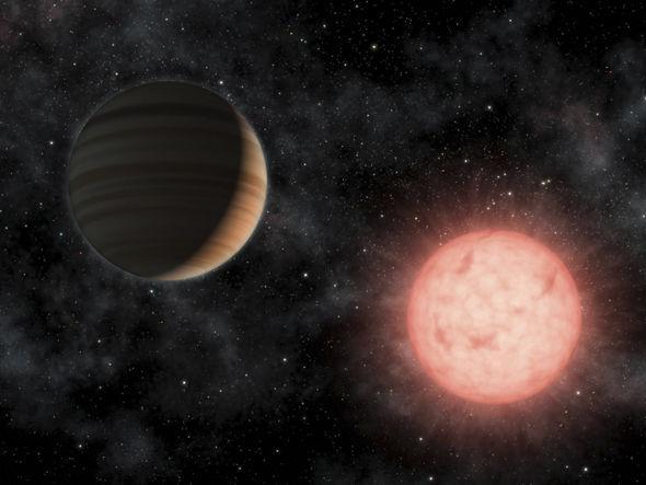 Ученые отыскали планету подобную наЗемлю— Шок