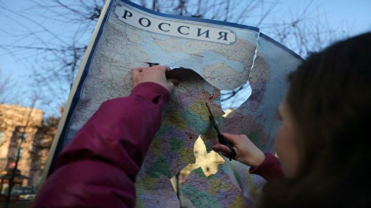 Правительство России рассмотрит проект о разделении России на макрорегионы