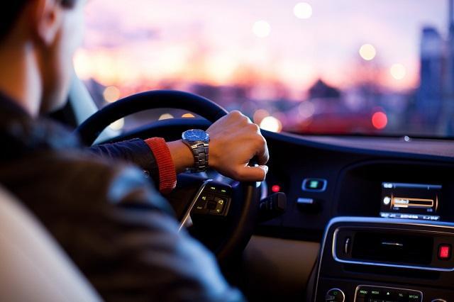 За руль после праздников: о чем нужно помнить, чтобы не остаться без прав
