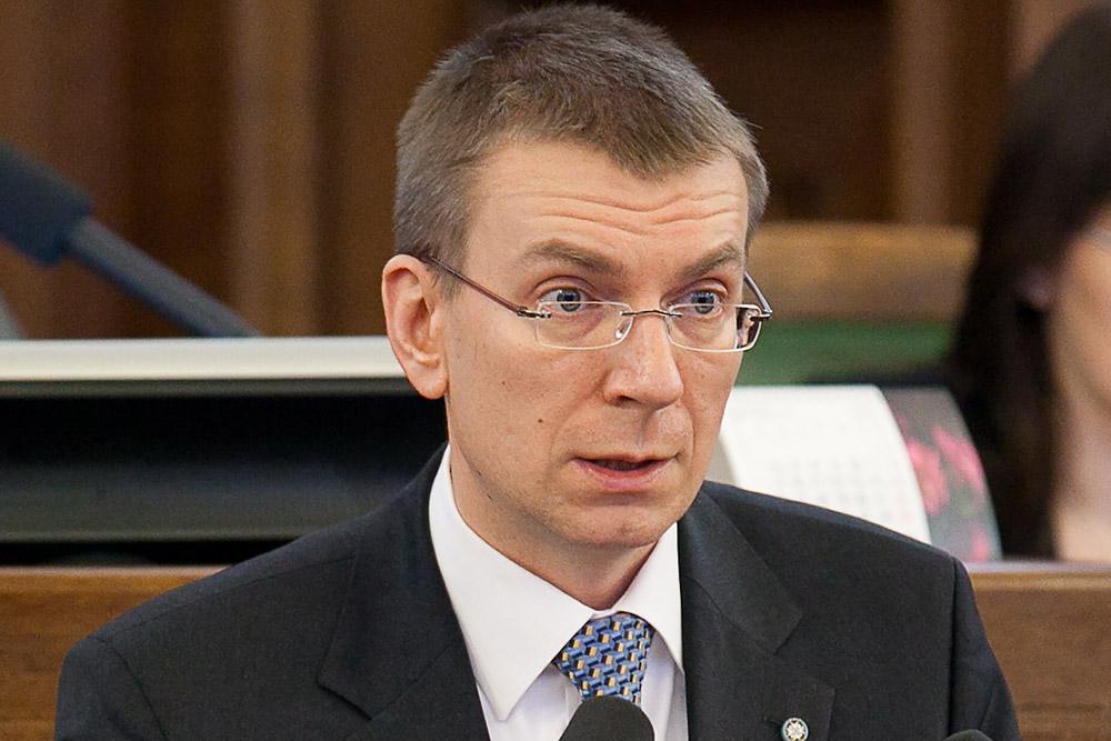 Европейская федерация журналистов подала жалобу на Латвию