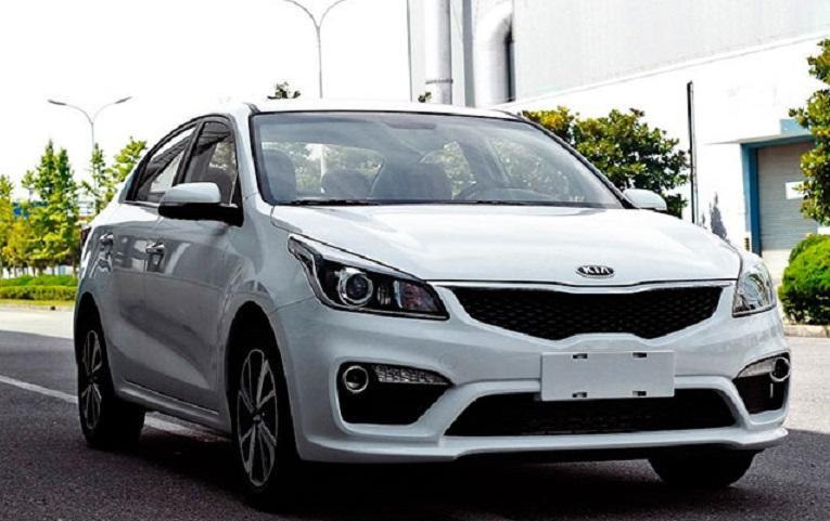 Новый Kia Rio готовится к премьере в России: технические характеристики автомобиля уже известны