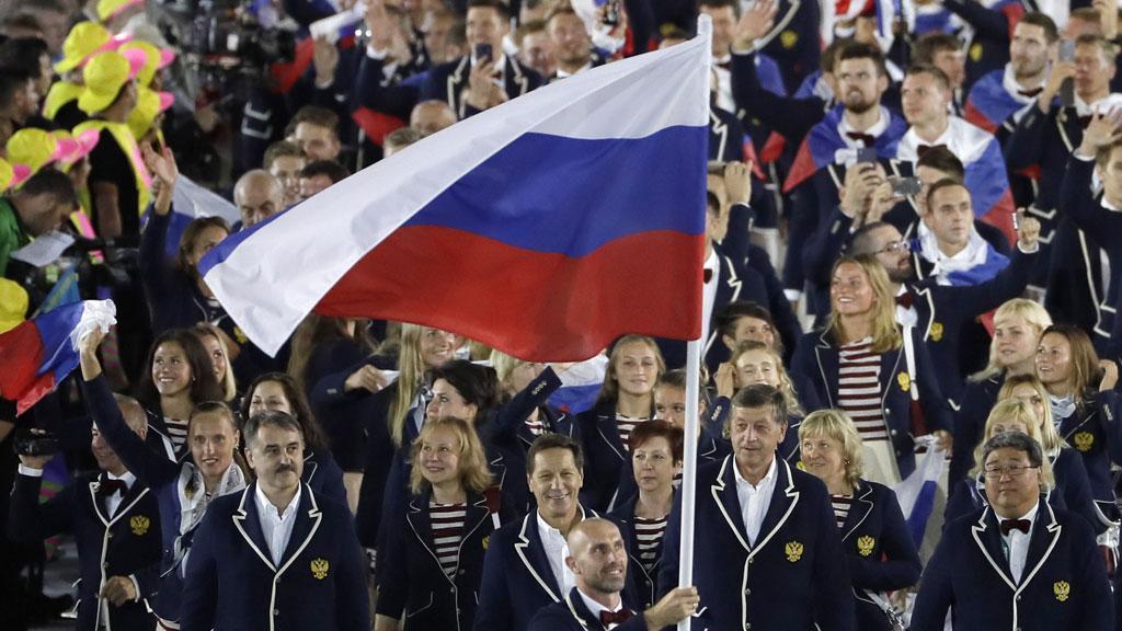 Отстранить российских спортсменов от всех международных соревнований требуют антидопинговые организации 19 стран