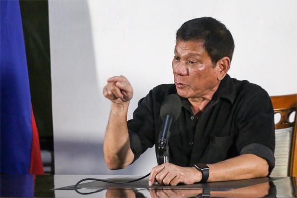 Президент Филиппин назвал генерального секретаря ООН «дураком»— AFP
