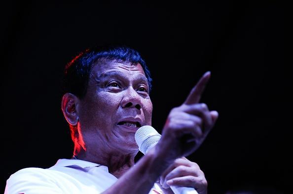 Президент Филиппин пригрозил США разрывом двусторонних соглашений в военной сфере