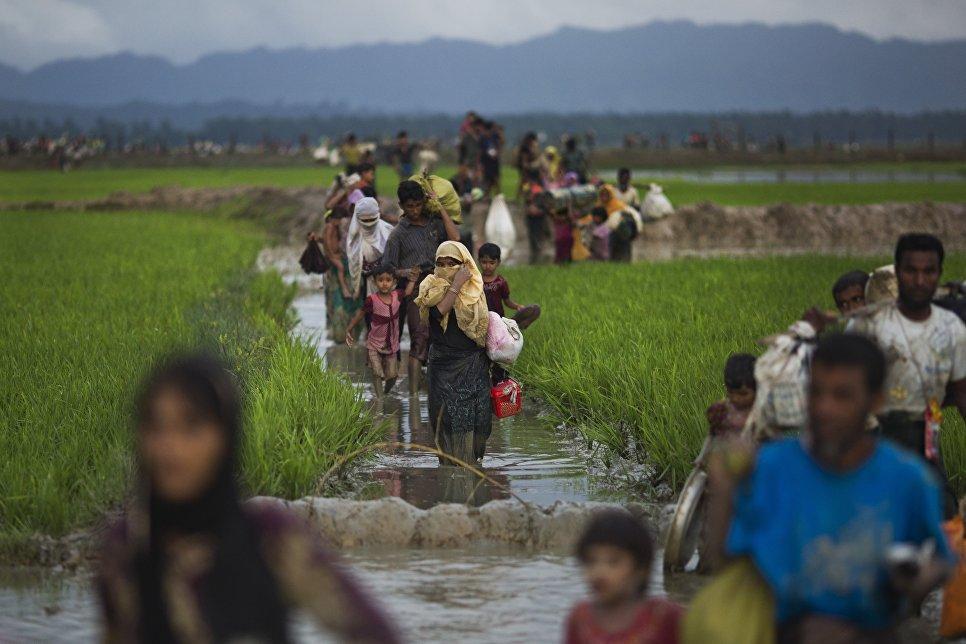Мьянма – Бирма: геноцид мусульман рохинджа: причины, история – последние новости