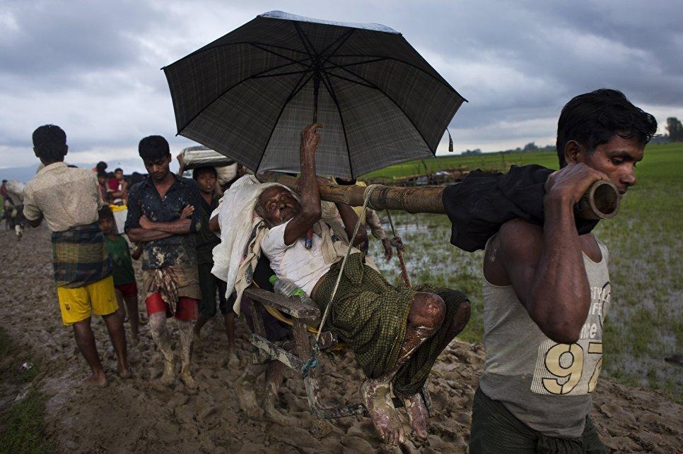 Мьянма – Бирма, геноцид мусульман рохинджа 2017, последние новости: причины конфликта – где правда, история, жертвы, комментарии Кадырова