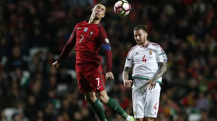 В сборной ЧМ-2018, по версии болельщиков, не оказалось российских футболистов