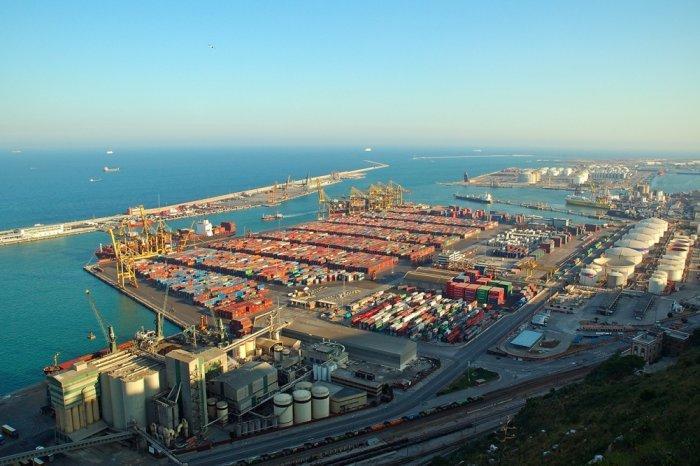 В порту Испании задержано российское судно, озвучена причина