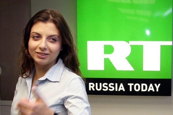 Симоньян поведала ЦРУ, как недопустить принятия нормальности Российской Федерации