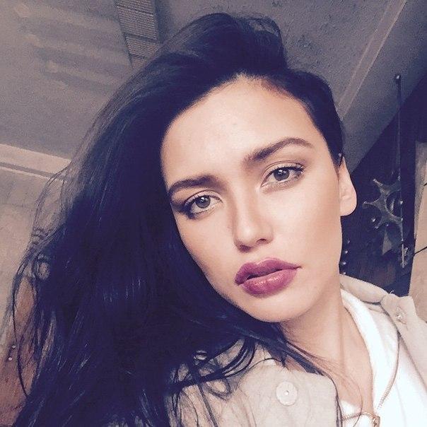 Ольга Серябкина обнародовала пикантные снимки в Интернет