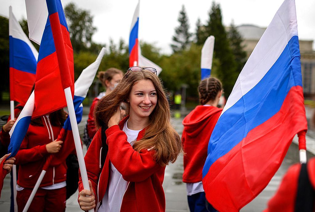 День России 2017 в Самаре: программа мероприятий
