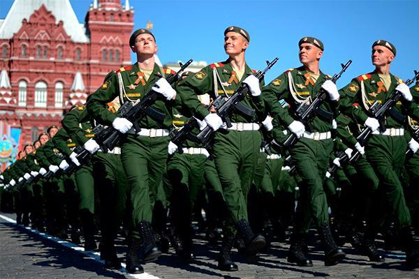 Генерал вотставке: уНАТО нет планов наслучай вторжения Российской Федерации