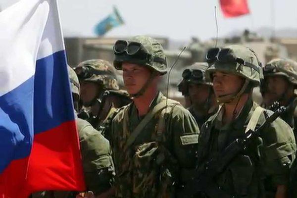 День на уничтожение: сокрушительная сила российских войск